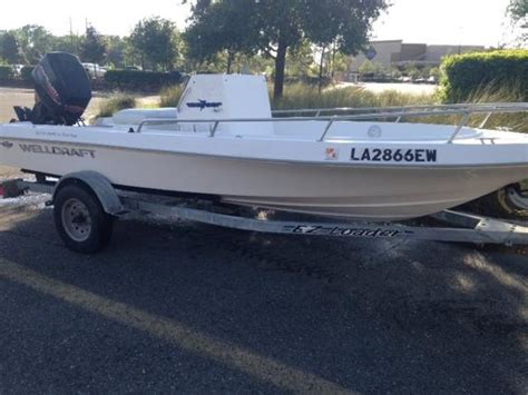 wellcraft boats for sale in louisiana wellcraft boats for sale in louisiana