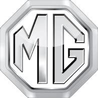 Auto Logo Mg by Morris Garages Brands Of The World Vector