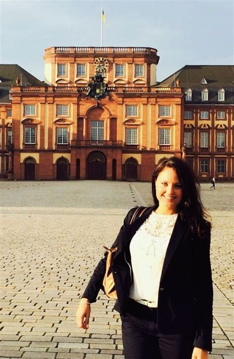Mbs Mba Cost by My 365 Days At Mannheim Business School Germany My