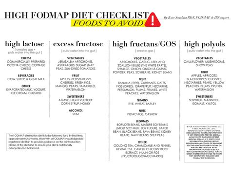 the low fodmap diet step by step a personalized plan to relieve the symptoms of ibs and other digestive disorders with more than 130 deliciously satisfying recipes books low and high fodmap diet checklists kate scarlata rdn