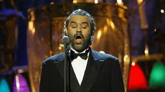 andrea bocelli is he blind andrea bocelli concerts biography news