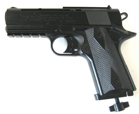 best powerline kit air pistols powerline 15xk kit glasses bb s