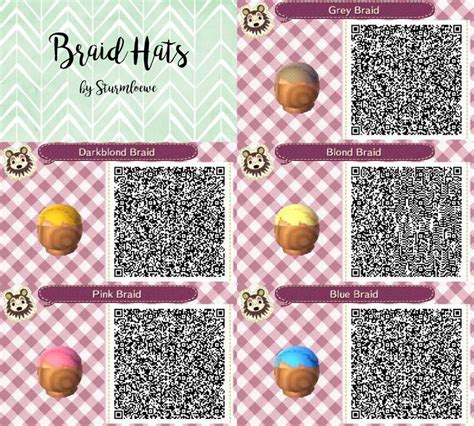 Acnl Cute Hairstyles | 85 best animal crossing designs images on pinterest