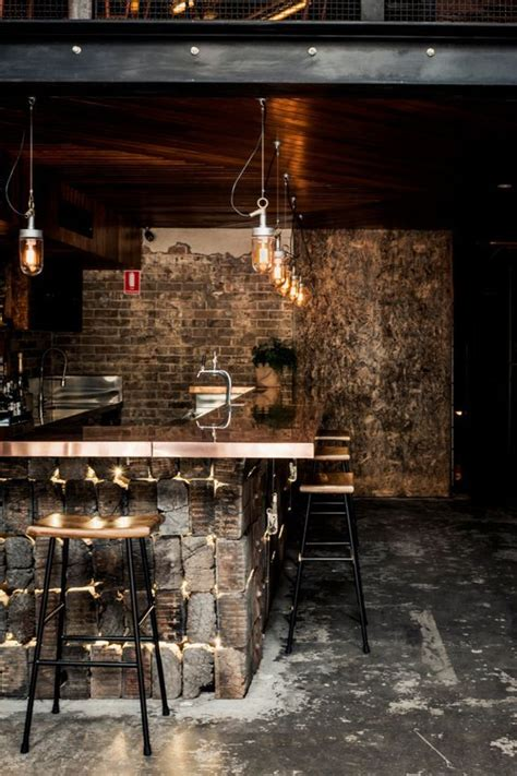 sunnylit style rustic industrial in the making 17 best ideas about loft cafe on pinterest small cafe