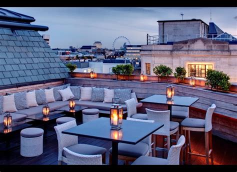top bar restaurants in london london s rooftop restaurants dine with a view mydaily uk