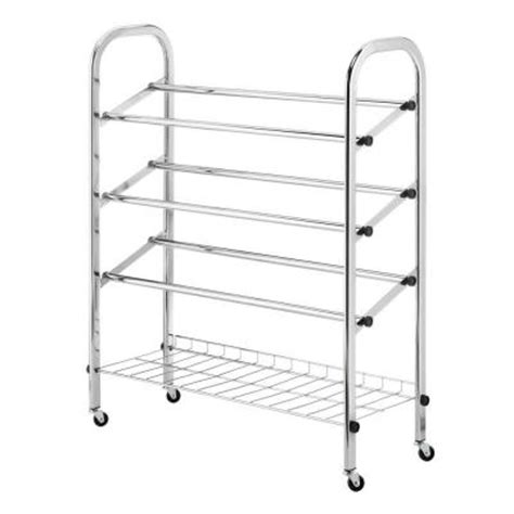 whitmor deluxe rack collection 24 75 in x 31 13 in