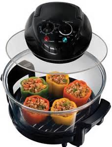 food preparation big rapid wave halogen infrared