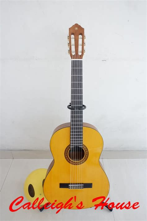 Gitar Akustik Yamaha Original jual guitar gitar akustik acoustic yamaha original c315