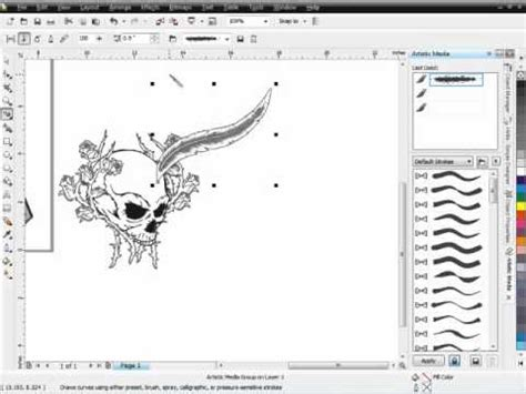 corel draw x5 brushes free download new coreldraw 174 graphics suite x7 gives users the power to