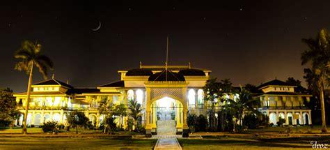 maldini ardy kerajaan  peninggalan islam  indonesia