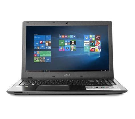 Laptop Acer E15 buy acer aspire e15 15 6 quot laptop black free delivery currys