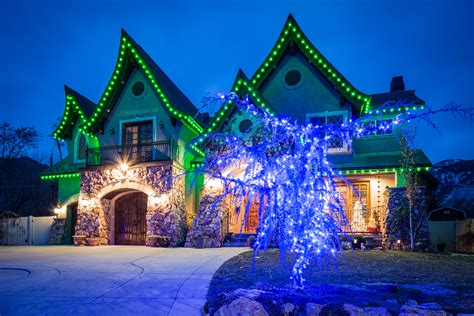top 28 christmas light professionals blog naperville
