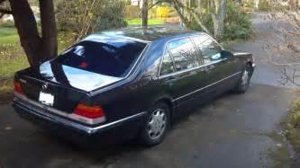 1999 Mercedes S Class 1999 Mercedes S Class Trim Information Cargurus