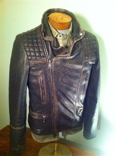 Motorrad Lederjacke Old Style by 220 Best Images About Vintage Motorcycle Jackets On