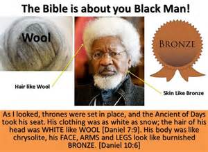 what does the color black in the bible category the plea for righteousness tha shadoz