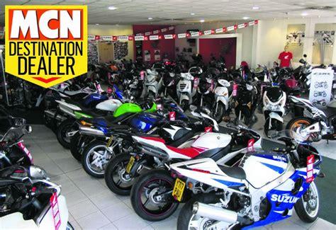 Motorcycle Dealers Grantham destination dealer celebrate summer at grantham honda mcn