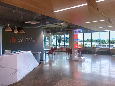 Cushman And Wakefield Finder Cushman Wakefield Inc Cushman Wakefield Establishes New