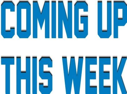 This Week by Coming Up This Week Malvern Daily Record