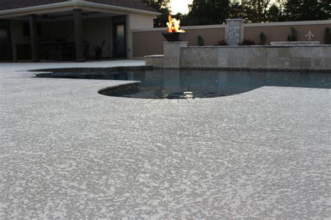 Pool Deck   San Diego Concrete Coating Specialists, Inc.