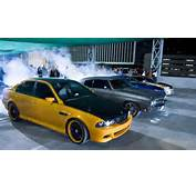 Fast And The Furious 4 Muscle Cars Pictures
