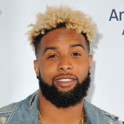 odell beckham jr haircut 25 best ideas about odell beckham jr hair on pinterest