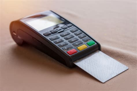 card equipment uk 5 great ways to use your credit card machine wireless