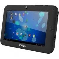 intex  buddy  tablet black price  india  offers