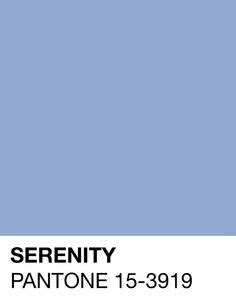 serenity color today s colour serenity it s sort of between a powder