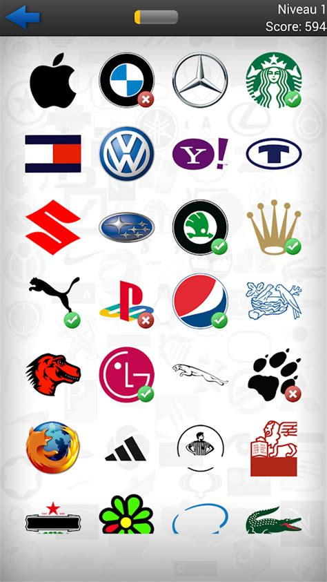 logo quiz applications android sur google play