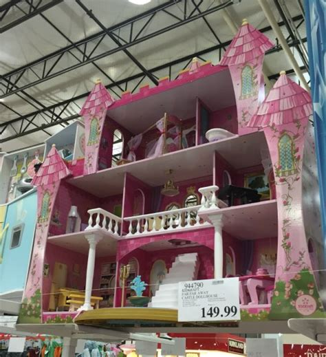costco doll house costco toy prices christmas 2015