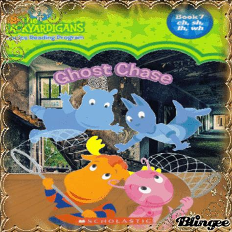 Backyardigans Ghost Song The Backyardigans Ghost 2 Picture