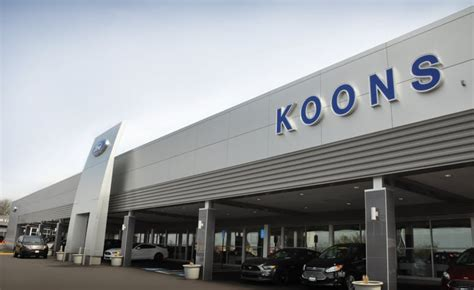 koons ford falls church about koons falls church ford a ford dealership in falls