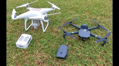 Phanton Ready Dji Mavic Pro Drone Original Drone 2 dji mavic vs phantom 4 flight time test