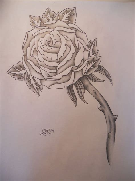 tattoo flower rose 1990tattoos beautiful flower tattoos