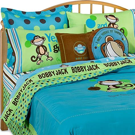 curious george bedroom set bobby jack 174 going dotty bedding bed bath beyond