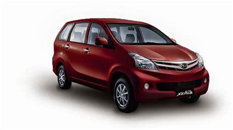 Accu Mobil Daihatsu Xenia posisi daihatsu xenia masih terus melorot carmudi indonesia