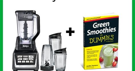 Detox Myths Blender by Your Healthy Bliss