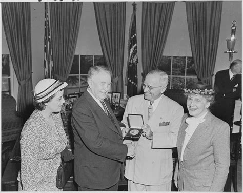 President Office by File Photograph Of President Truman In The Oval Office