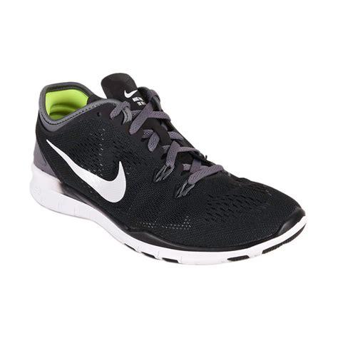 Sepatu Nike Free 5 0 01 jual nike wmns free 5 0 tr fit 5 704674 004 sepatu