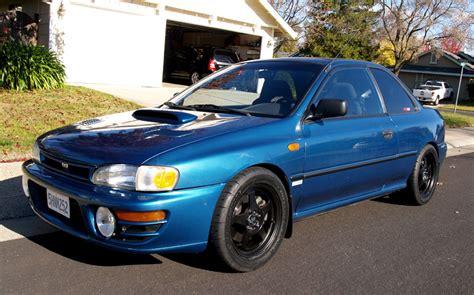 2002 subaru impreza tire size subaru impreza custom wheels rota slipstreams 16x et