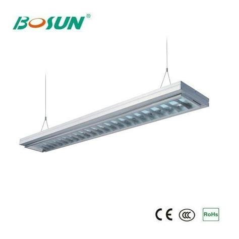 Quality Light Fixtures High Quality 3x28w T5 Suspended Fluorescent Light Fixtures Buy Suspended Fluorescent