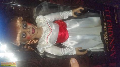 annabelle doll original annabelle doll replica