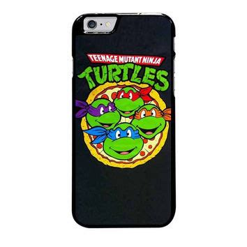 Tmnt Chibi Iphone 5 5s 5c 6 6s 7 Plus shop turtle iphone 5 cases on wanelo