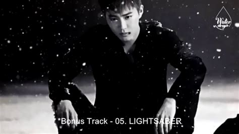 exo winter suho s part exo winter special album sing for you