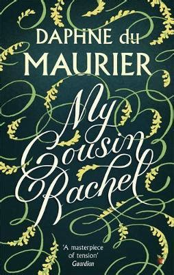 my cousin rachel by daphne du maurier sally beauman waterstones
