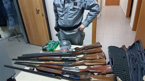 porto d armi venatorio a caccia senza porto d armi cacciatore denunciato