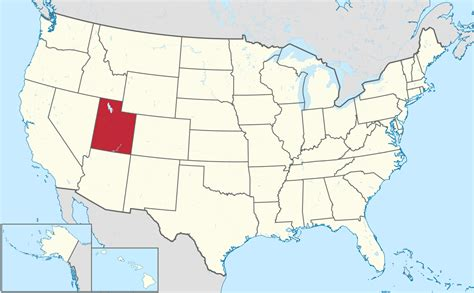 file utah in united states svg wikimedia commons