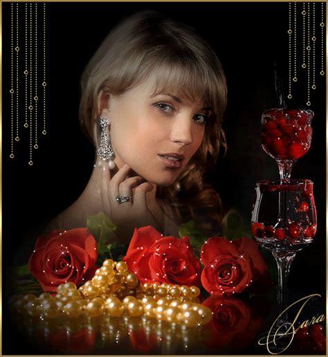 Imagenes De Gente Llorando Con Movimiento   imagen de amor de rosas con movimiento