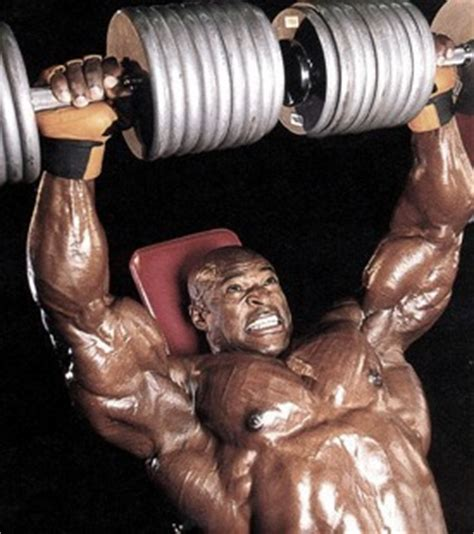 how much can ronnie coleman bench press how much can ronnie coleman bench press 28 images the
