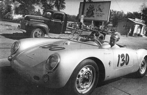 porsche spyder james 1000 images about porsche 550 spyder on pinterest